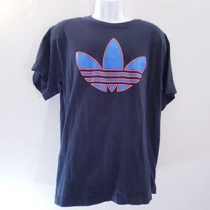 Adidas t-shirt size XL